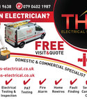Square thumb ths electrical services