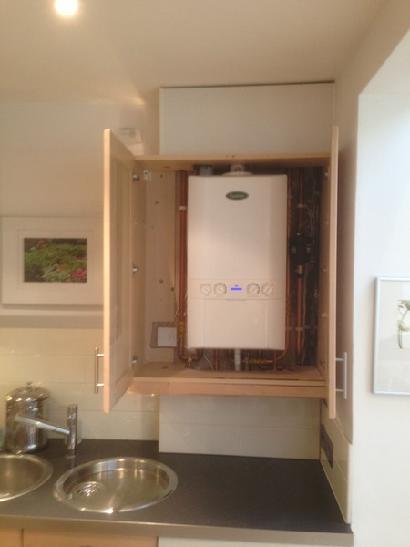 Hitgas Ltd Boiler Central Heating And Gas Engineers In