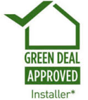 Square thumb green deal installer