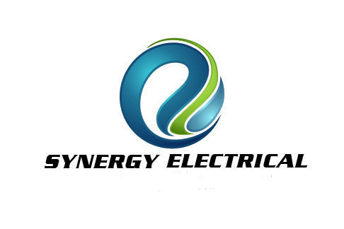Gallery large synergy electrical logo