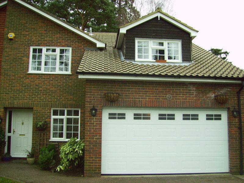 A1 Garage Doors Garage Door Repairs And Installation In