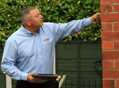 Primary thumb damp specialists