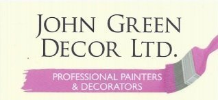 Gallery large john green decor ltd