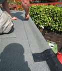 Square thumb flat roof spec8