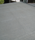 Square thumb flat roof spec9