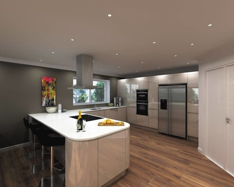 uk kitchens kitchen fitters in nottingham nottinghamshire