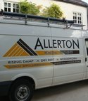 Square thumb allerton remedial treatments white van