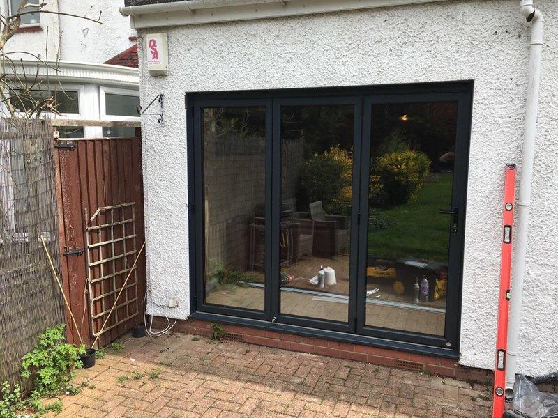 Affix Windows Amp Doors Ltd Double Glazing In Sidcup Kent