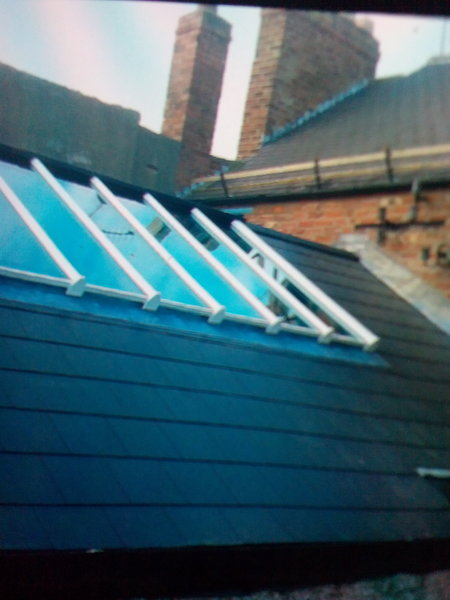 Turners Roofing Services Roofers In Bishop Auckland County Durham