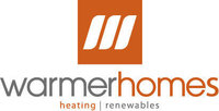 Profile thumb warmer homes logo