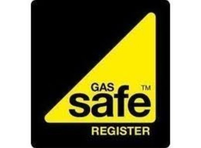 Primary thumb gas safety
