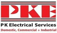 Profile thumb pk electrical services   logo