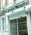 Square thumb princess grace hospital