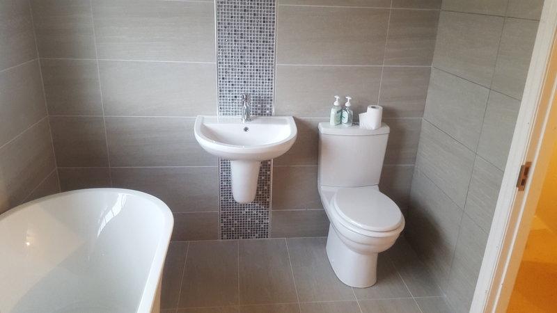 Bluu Water Ltd Bathroom Fitters In Ellesmere Port Cheshire