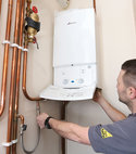 Square thumb worcester gas safe installer