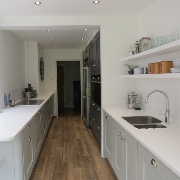 Kitchen Fitters In East Grinstead, West Sussex