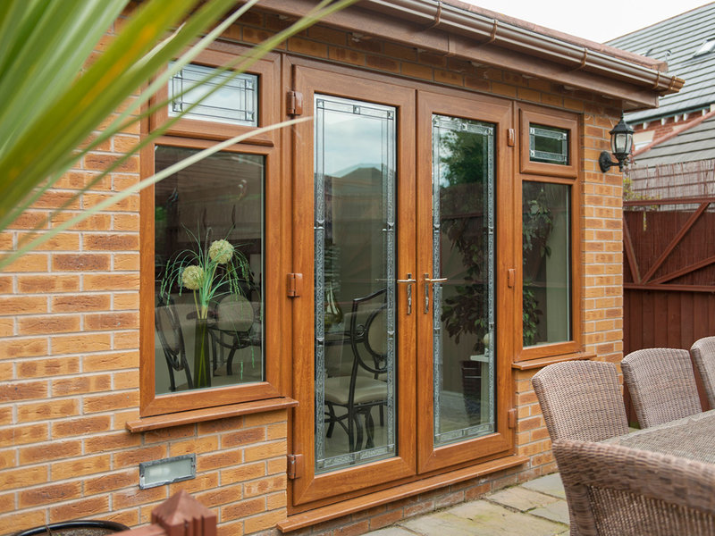 Square thumb abbey windows leicester v11 & Abbey Windows - Conservatories in Thurmaston Leicestershire pezcame.com