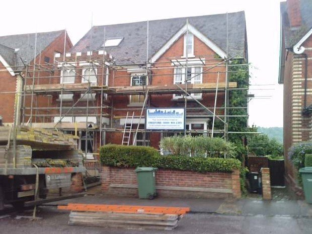 Bondright Roofing Services Roofers In Henley On Thames