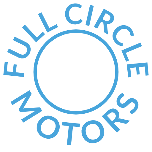 Gallery large full cirlcle motors logo