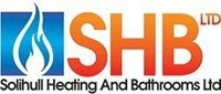 Profile thumb solihull heating and bathrooms logo