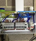 Square thumb consumer unit 1