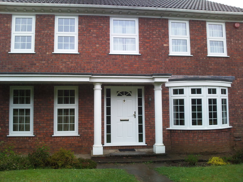 Cristal Windows Doors Amp Conservatories Ltd Double
