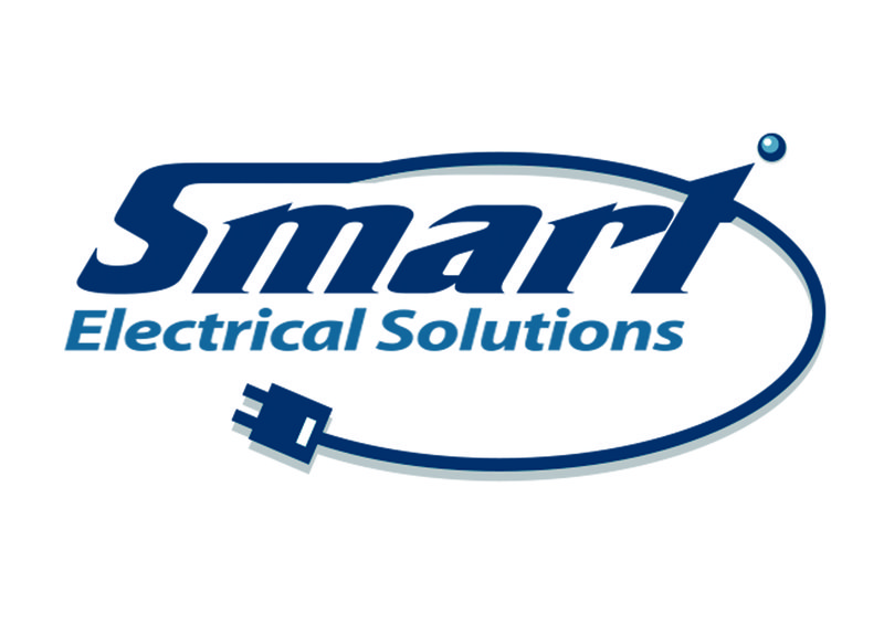 Gallery large smart electrical solutions logo
