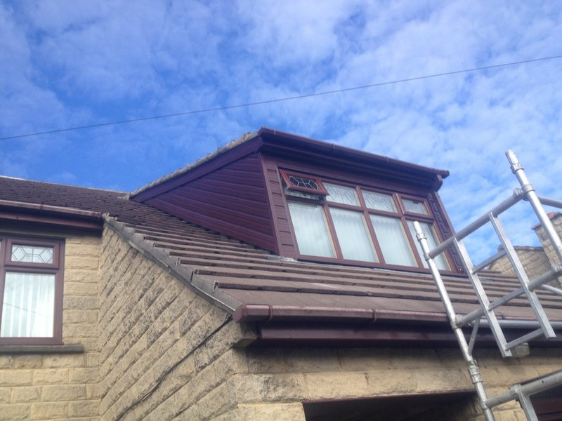 Bingley Roofing Contractors Limited Roofers In Bradford