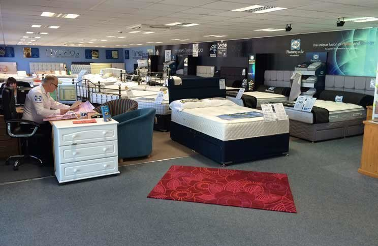 Colourbank Crest Rise Carpets And Flooring In