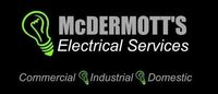 Profile thumb mcdermotts electrical logo