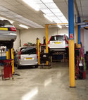 Square thumb full car servicing southampton
