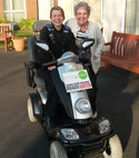 Square thumb community police in doncaster suppoting parkgates scooter training event 1