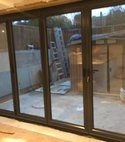 Square thumb grey 7016 bi folds