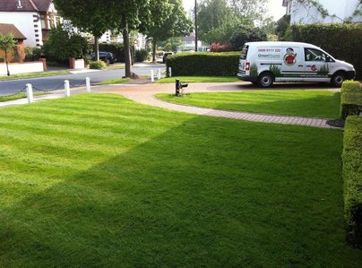 Primary thumb southend north customers lawn1