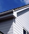 Square thumb fascia soffit cladding sussex