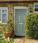 Square thumb chartwell green door sussex
