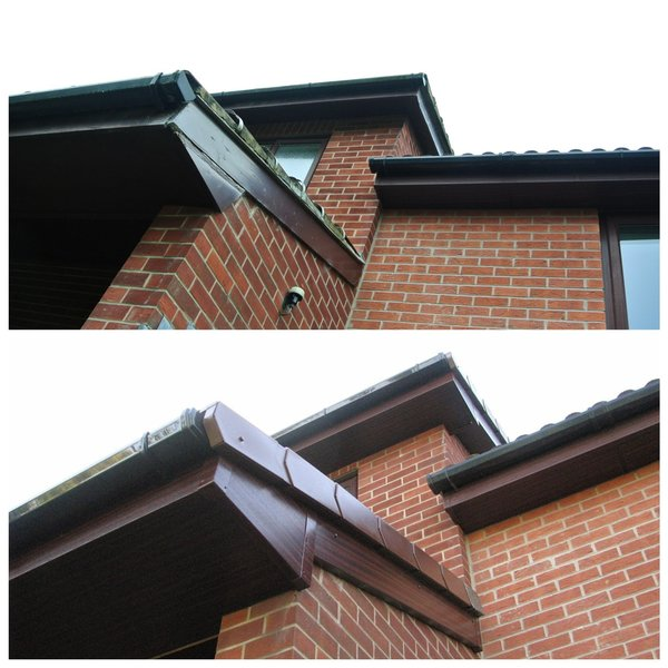 Just Fascias Ltd Roofers In Barnsley South Yorkshire
