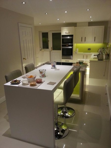 Orchid interiors kitchen fitters in wakefield west yorkshire primary thumb kitchen 1 solutioingenieria Gallery