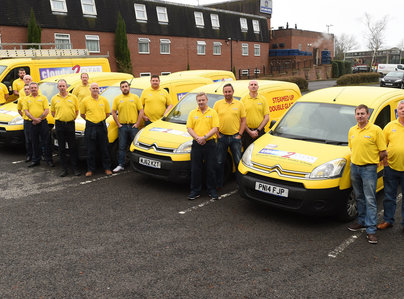 Primary thumb 2017 conf group   vans