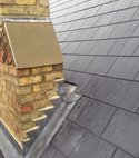 Square thumb fibre cement slate  23