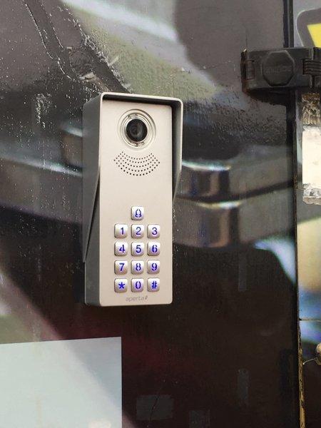 Third Eye Security Ltd Alarm And Security Equipment
