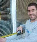Square thumb cure double glazing repairs dave
