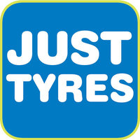 Profile thumb just tyres logo square