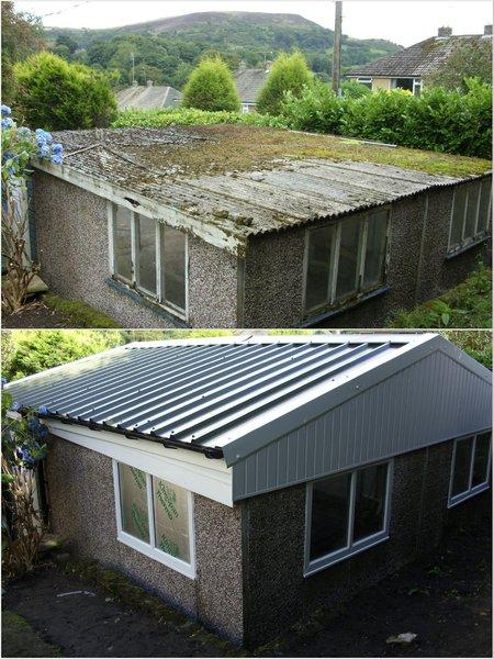 Grimston Concrete Garages Limited Garage Door Repairs