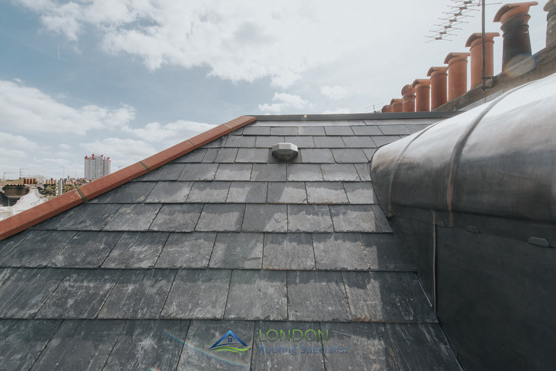 London Roofing Specialist Limited Roofers In London