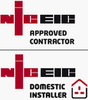 Square thumb niceic