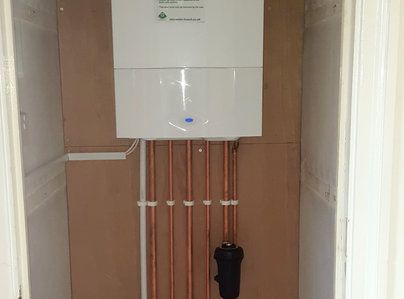 Primary thumb worcester bosch 38 cdi installation