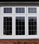 Square thumb upvc windows which