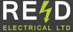 Gallery large reid electrical logo