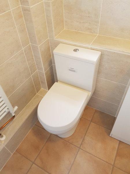 Frank Reardon T A Aquafix Plumbing Heating Bathroom Fitters In Dereham Norfolk